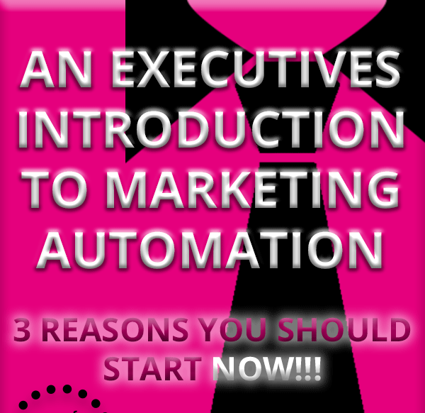 stampwood infographic an executives introduction to marketing automation title only